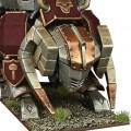 Kings of War - Behemoth d'Acier Nain 2