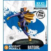 Batman - Batgirl Rebirth