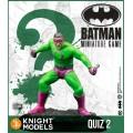 Batman - The Riddler Starter Set 4