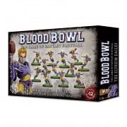 Blood Bowl : Team - The Elfheim Eagles
