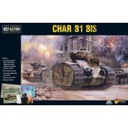 Bolt Action - Char B1 Bis