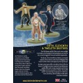 Doctor Who - Fifth, Eleventh & Twelfth Doctors 1