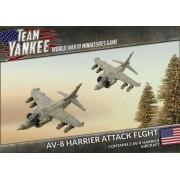 Team Yankee - AV-8 Harrier Attack Flight