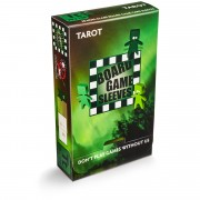 50 Sleeves Antireflet - Tarot 70x120mm