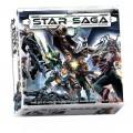 Star Saga (Anglais) 0