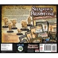 Shadows of Brimstone: Allies of the Old West Ally Pack 1