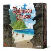 Robinson Crusoé - Aventures sur l'île Maudite