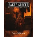 Baker Street : Roleplaying in the World of Sherlock Holmes 0