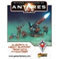 Beyond the Gate of Antares - Algoryn Al Heavy Support Team with X-Howitzer 0