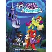 My Little Pony : Tails of Equestria