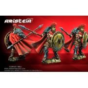 "Aristeia! Maximus ""Thermopylae"""