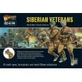 Bolt Action - Siberians Veterans 0