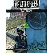 Delta Green - Kali Ghati