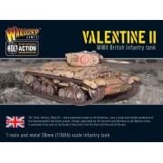 Bolt Action - Valentine II Infantry Tank