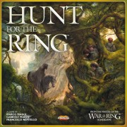 Boite de Hunt for the Ring