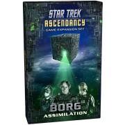 Star Trek Ascendancy: Borg Assimilation Expansion