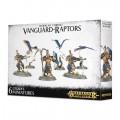 Age of Sigmar : Order - Stormcast Eternals Vanguards-Raptors 0