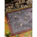 "Freebooter's Fate - Game Mat ""Ironball"" 0"