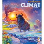 Evolution - Extension Climat