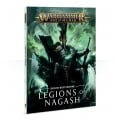 Age of Sigmar : Battletome - Legions of Nagash VF (Souple) 0