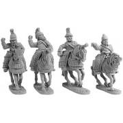 Persian Satrapal Guard