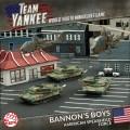 Team Yankee VF - Bannon's Boys 0