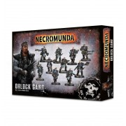 Necromunda : Underhive - Orlock Gang