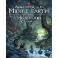 Adventures in Middle-Earth - Mirkwood Campaign 0