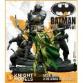 Batman - Ras Al Ghul & the League of Assassins 0