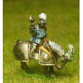 Early Renaissance: Mounted Officers suitable for Gendarmes or Generals 1500-1600 0