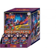 Boite de Marvel Dice Masters - The Mighty Thor : 90 Booster Packs