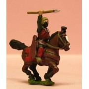 Achaemenid Persian: Heavy Cavalry with javelins & bow