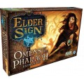Elder Sign - Omens of the Pharaoh 0