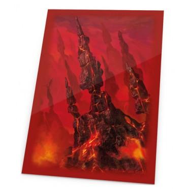 80 Printed Sleeves - Lands Edition :