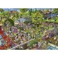 Puzzle - Party Cats de Tanck - 1000 Pièces 1