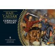 Hail Caesar - Germanic Cavalry