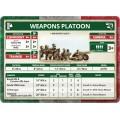 Bersaglieri Weapons Platoon 9