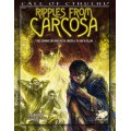 Call of Cthulhu RPG - Ripples from Carcosa 0