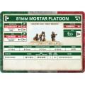 Bersaglieri MG & Mortar Platoons 7