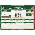 Bersaglieri Rifle Platoon 7