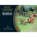 Hail Caesar - Ancient Britons: Boadicea Triumphant! 0