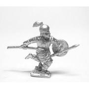 Sung Chinese: Javelinmen