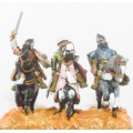 Moghul Indian: Command: Generals / Cavalry Officers 0