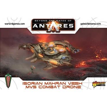 Antares - Isorian Mahran Vesh MV5 Combat Drone