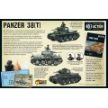 Bolt Action - Panzer 38(t) 1
