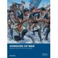 Honours of War 0