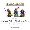 Hail Caesar - Ancient Celts: Chieftains Pack 0