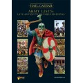 Hail Caesar Army Lists vol. 2 0