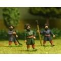 Ottoman Turk: Artillerymen 0
