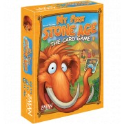 Boite de My First Stone Age - The Card Game